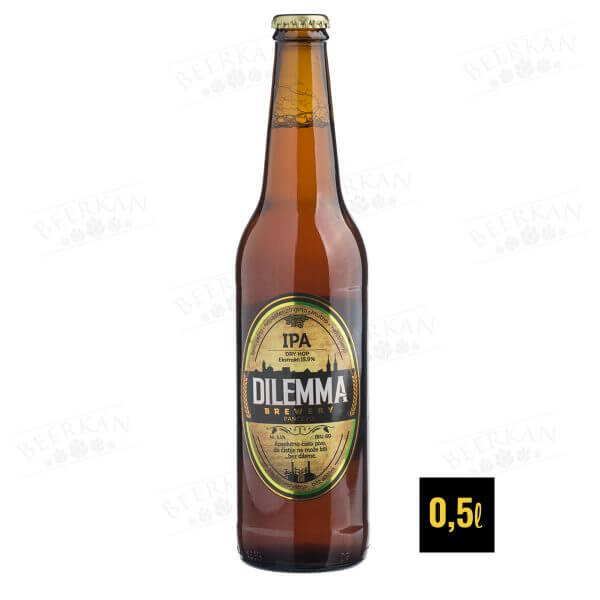 dilemma-ipa