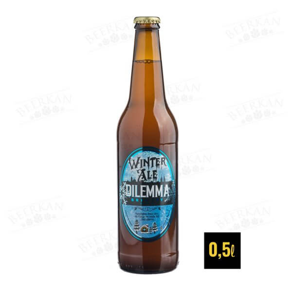 dilemma-winter-ale