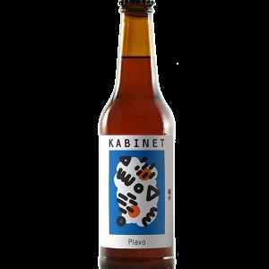 Kabinet Brewery Plavo