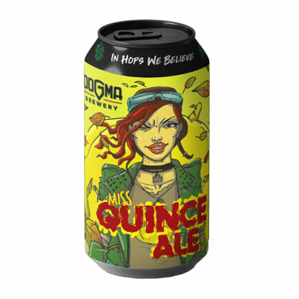 Miss-Quince-Pale-Ale-0.33l-Dogma-brewery