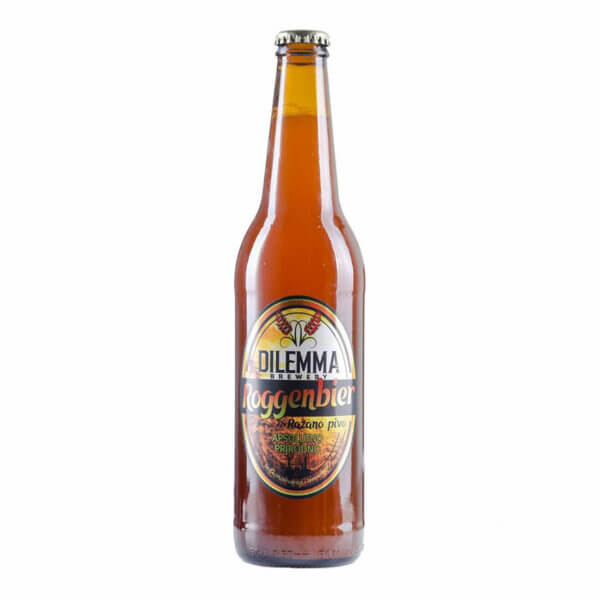 Pivo-Roggenbeer-0.5l-Dilemma-brewery