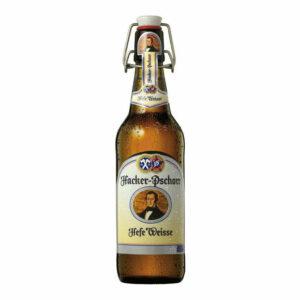 Hacker Pschorr pivo dostava