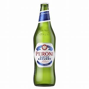 peroni nastro azzuro pivo dostava
