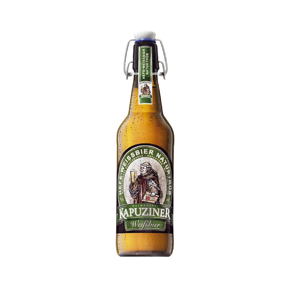 pivo kapuziner dostava