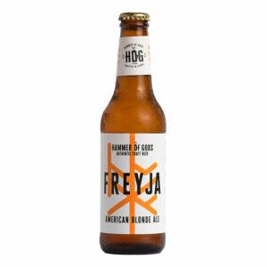 Freya HOG dostava piva